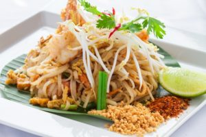Thai Food Canton Food Los Angeles Ca Canton Food Co